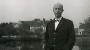 Christian Dior: The Man Behind the Myth