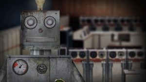 The Robot: A Life in Movies