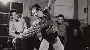 Serge Lifar, ou la révolution de la danse