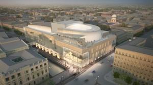 Mariinsky: Building a Music City