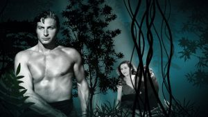Tarzan: The Man Behind the Legend