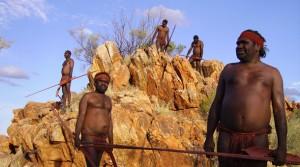 The Last Trackers of the Outback