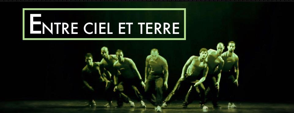 Projection du film « Entre Ciel et Terre » le 8 avril à Vannes !