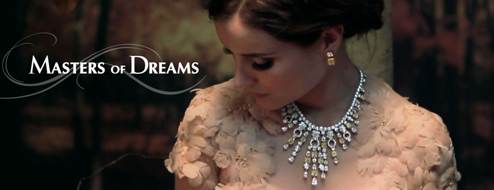 Go behind-the-scenes with 13 legendary jewellery houses. Now available on DVD!